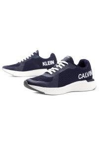 Sneakersy Calvin Klein na co dzień