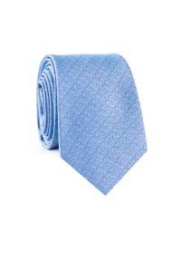Krawat Giacomo Conti elegancki, w kolorowe wzory