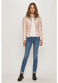 Niebieskie jeansy Levi's® z podwyższonym stanem, biznesowe