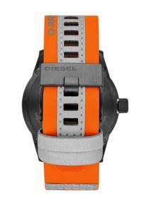 Diesel - Zegarek DZ1933. Materiał: tworzywo sztuczne, materiał