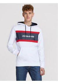 Biała bluza Jack & Jones