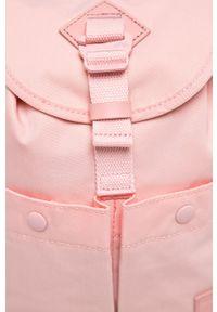 Doughnut - Plecak Montana Mini Pas. Kolor: różowy