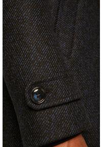 Niebieski płaszcz medicine bez kaptura #7