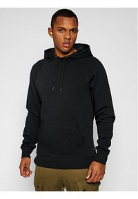 Vans Bluza Versa VN0A3HPZ Czarny Regular Fit. Kolor: czarny