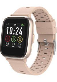 Smartwatch Denver SW-161 Różowy (116111000170). Rodzaj zegarka: smartwatch. Kolor: różowy