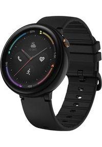 AMAZFIT - Smartwatch Amazfit Nexo Czarny (AC1817BK). Rodzaj zegarka: smartwatch. Kolor: czarny