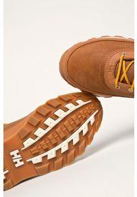 Helly Hansen - Buty Calgary. Nosek buta: okrągły. Zapięcie: sznurówki. Kolor: brązowy. Materiał: materiał. Szerokość cholewki: normalna