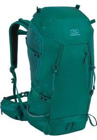 Zielony plecak Highlander