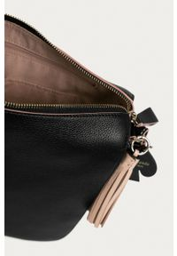 Kate Spade - Torebka. Kolor: czarny. Rodzaj torebki: na ramię #4