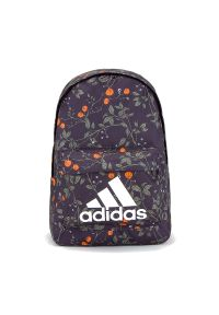 Wielokolorowy plecak Adidas klasyczny