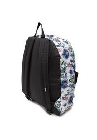 Vans Plecak Realm Backpack VN0A3UI6ZFS1 Kolorowy. Wzór: kolorowy #4