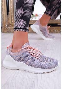 Wielokolorowe buty sportowe IVET na co dzień, na fitness i siłownię