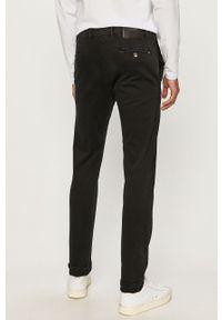 Czarne spodnie JOOP!