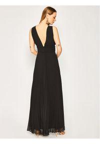 Czarna sukienka wieczorowa Marciano Guess