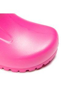 Birkenstock - Kalosze BIRKENSTOCK - Derry 1006288 Neon Pink. Kolor: różowy