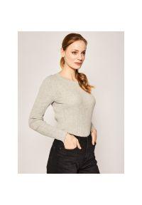 Szary sweter Calvin Klein Jeans