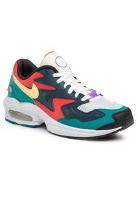 Buty sportowe z cholewką, Nike Air Max