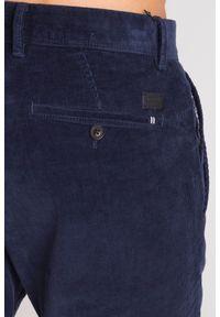 Spodnie JOOP! Jeans w kolorowe wzory, klasyczne