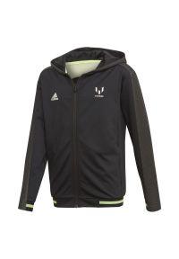 Bluza Adidas młodzieżowa, z kapturem