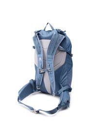 Niebieski plecak salomon