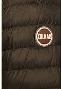 Czarna kurtka Colmar bez kaptura, na co dzień #7