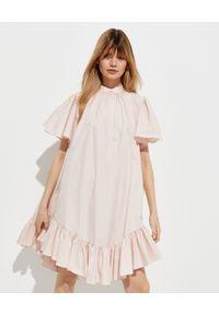 Sukienka mini Alexander McQueen