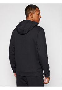 Calvin Klein Performance Bluza 00GMS1W361 Czarny Regular Fit. Kolor: czarny