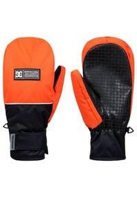 Rękawiczki sportowe DC