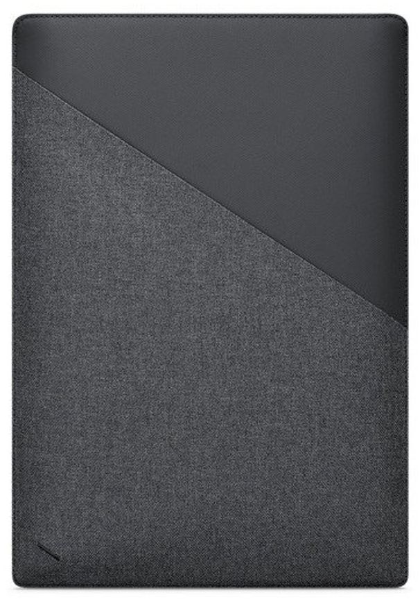 """NATIVE UNION - Native Union Stow - pokrowiec dla MacBook 13"""" slate"""