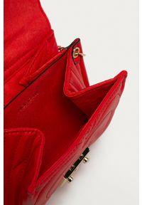 Morgan - Torebka. Kolor: czerwony. Rodzaj torebki: na ramię #3