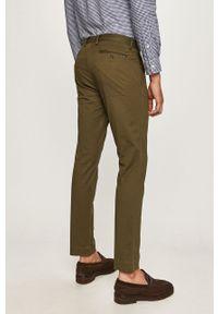 Oliwkowe spodnie Polo Ralph Lauren