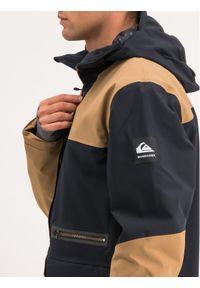 Quiksilver Kurtka snowboardowa Arrow Wood EQYTJ03212 Czarny Modern Fit. Kolor: czarny. Sport: snowboard #5