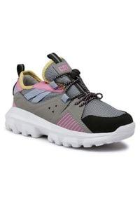 CATerpillar Sneakersy Raider S O CK164123 Szary. Kolor: szary