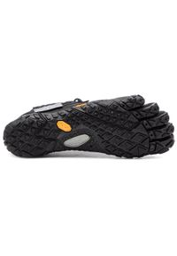 Czarne buty do biegania Vibram Fivefingers Vibram FiveFingers, na co dzień, z cholewką