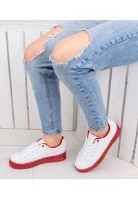 Buty sportowe ABLOOM w kolorowe wzory