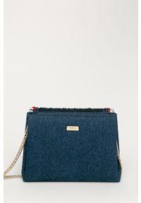 Morgan - Torebka. Kolor: niebieski. Rodzaj torebki: na ramię #5
