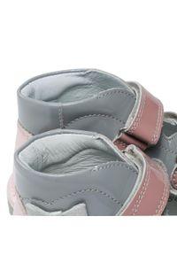 Szare sandały Bartek