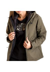 The North Face - THE NORTH FACE MOUNTAIN LIGHT TRICLIMATE 3W1 > T93SR279L. Materiał: materiał, poliester, puch. Sezon: zima