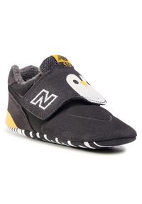 New Balance Sneakersy CV574AQP Czarny. Kolor: czarny. Model: New Balance 574