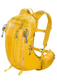 Żółty plecak Ferrino