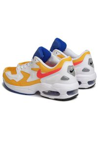 Buty sportowe Nike z cholewką, na co dzień