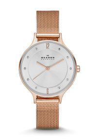 Skagen - Zegarek SKW2151. Materiał: materiał