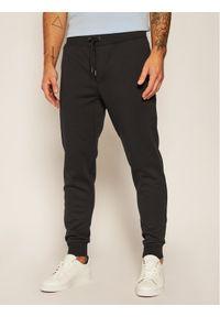 Czarne spodnie dresowe Polo Ralph Lauren