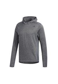 Bluza Adidas długa, z kapturem