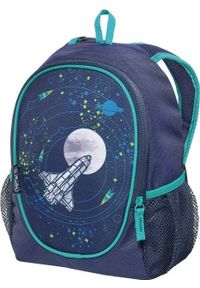 Herlitz Herlitz Space Car motif backpack