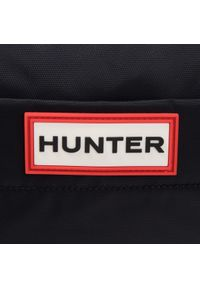 Czarna shopperka Hunter klasyczna