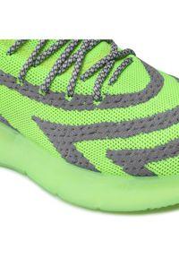 Togoshi Sneakersy TG-07-06-000319 Zielony. Kolor: zielony