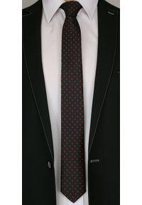 Krawat Angelo di Monti elegancki