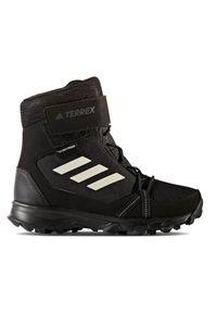 Adidas - adidas Terrex Climawarm CP Snow S80885. Technologia: ClimaWarm (Adidas). Sezon: zima. Model: Adidas Terrex