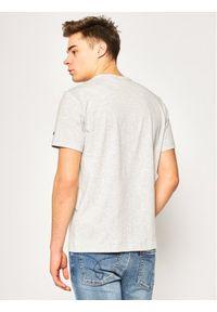 Champion T-Shirt Crewneck 210971 Szary Regular Fit. Kolor: szary